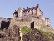 Edinburgh Castle - Castle